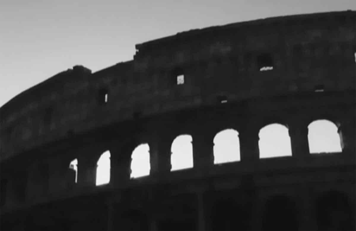 Alla mia nazione, de Pier Paolo Pasolini