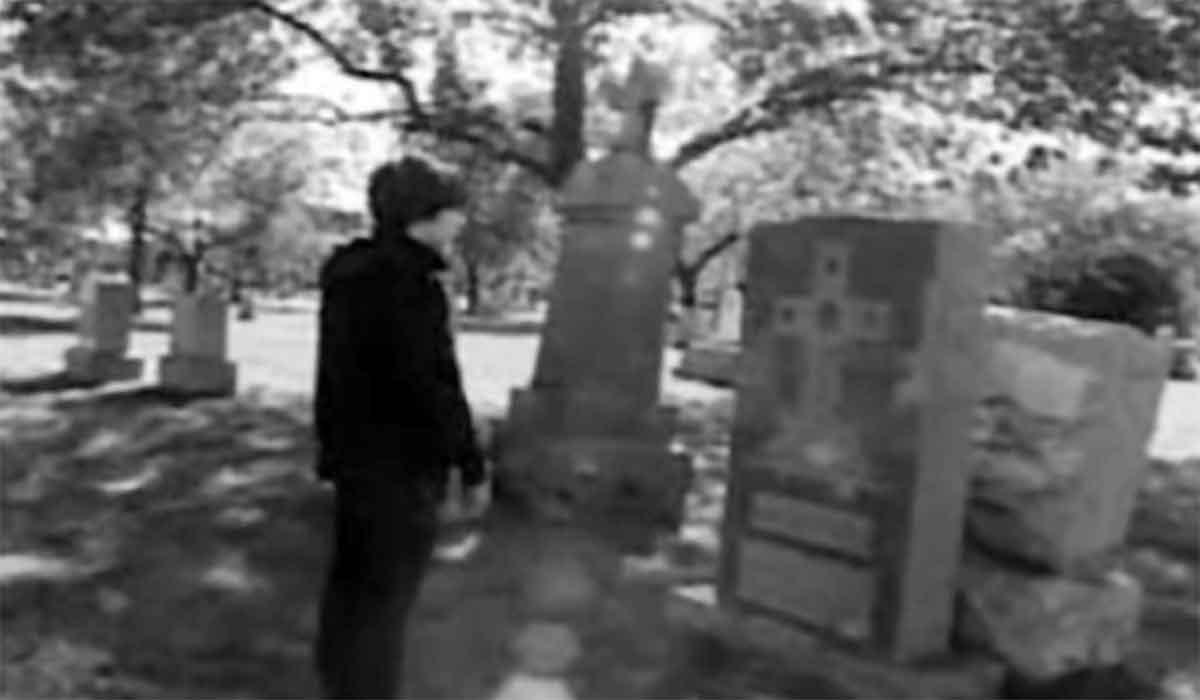 Funeral Blues, de W. H. Auden