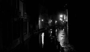 reflections Venezia