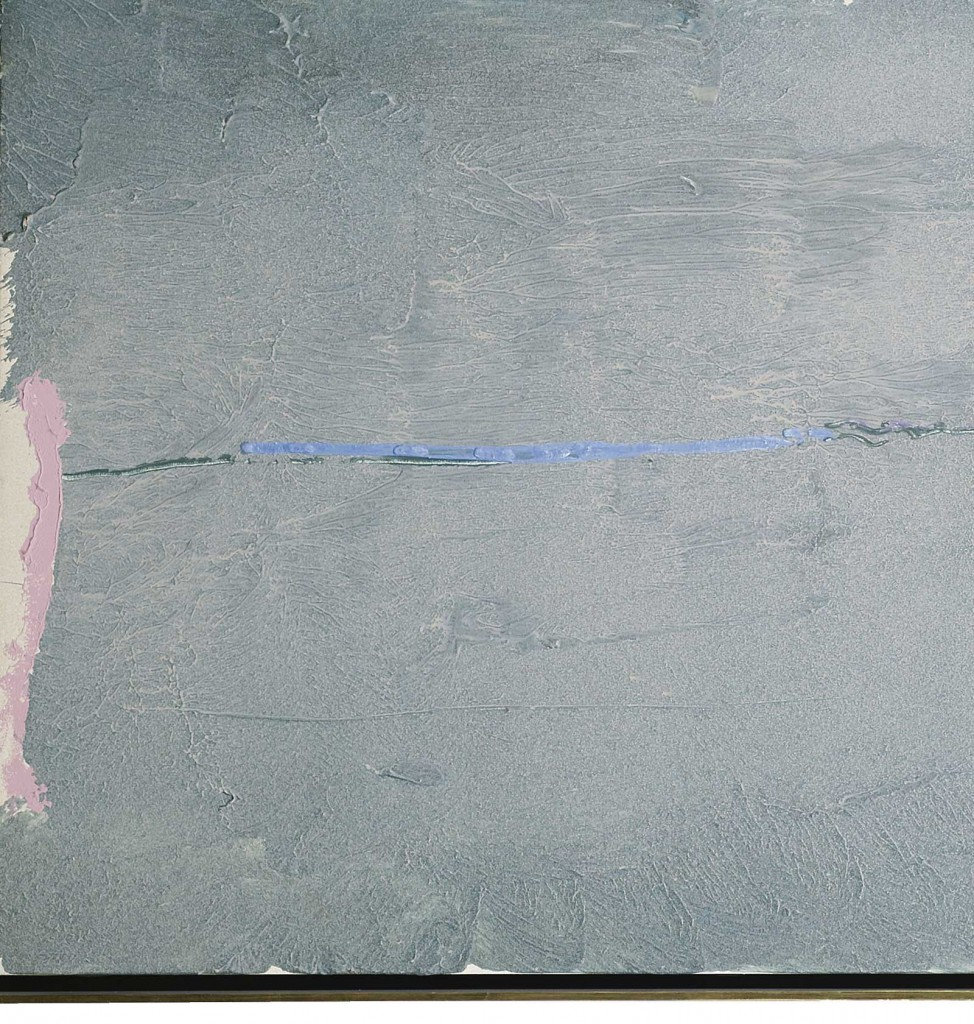 Moab Plain-3, Jules Olitski, 1975