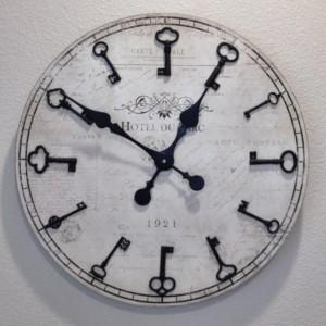 Quina porta el temps?