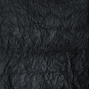 Nit de paper negra