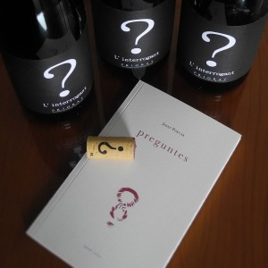 L'interrogant, vi Priorat, Celler Clos 93