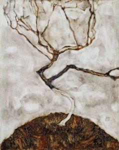 schiele-tree