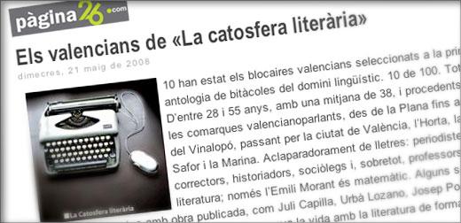 La Catosfera Valenciana